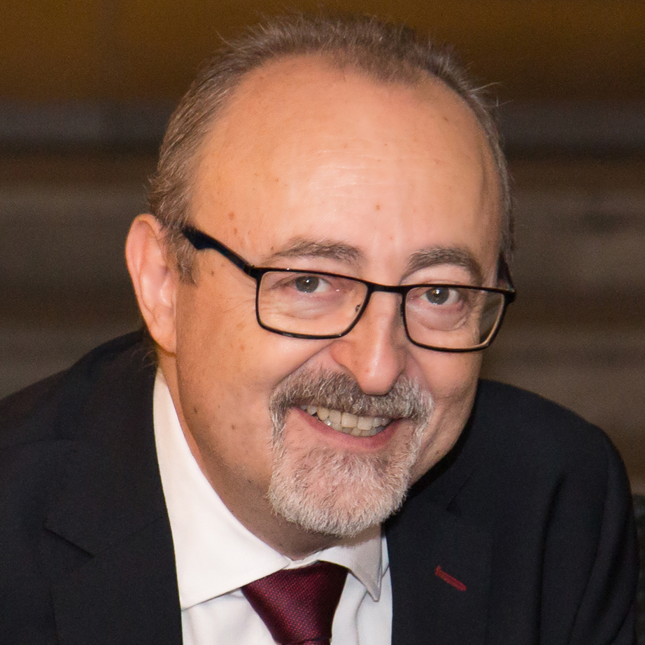 Vicente J. Acedo