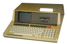 El primer PC de HP