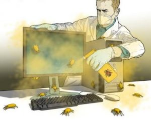 Cómo saber si la computadora está infectada con virus