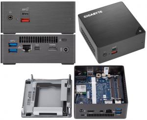 Mini PC – Mínimo espacio y consumo – Gran rendimiento