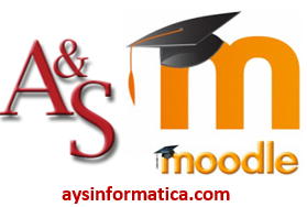 Tu Aula Virtual Moodle – #Elearning
